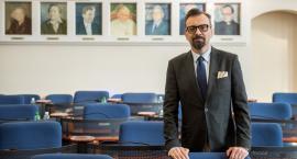 Marcin Czyżniewski: Chcę, żeby Toruń był przyjazny dla młodych i starszych