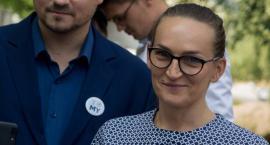 Sylwia Kowalska: Czas na szersze, głębsze i inne spojrzenie na miasto