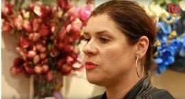 Magdalena Rutkowska: Kwiaty działają uspokajająco na ludzi
