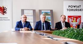 6,5 mln złotych na rozbudowę Zakładu Opiekuńczo-Leczniczego pod Toruniem [WIZUALIZACJE]