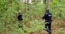 Tragiczny finał poszukiwań w regionie. Nie żyje 39-letni mężczyzna