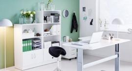 Nowoczesne biuro – komfortowe i ergonomiczne miejsce pracy