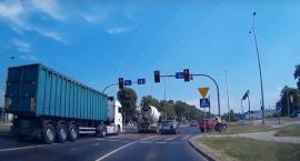 Tak kierowcy stwarzają niebezpieczeństwo na toruńskich drogach [WIDEO]