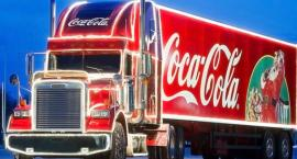 Świąteczna ciężarówka Coca-Coli odwiedzi Toruń!?
