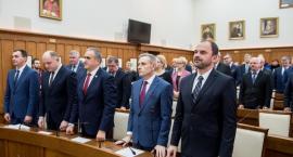 Sejmik wybrał marszałka województwa kujawsko-pomorskiego na nową kadencję [FOTO]