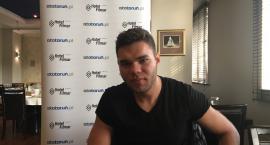 Szymon Górny: Lubię pracę kreatywną
