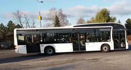 Rewolucja w MZK. Tak prezentuje się nowy autobus hybrydowy [WIDEO]