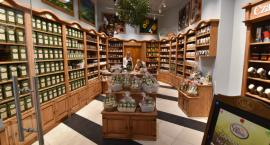 Tak prezentuje się nowa toruńska herbaciarnia w Atrium Copernicus [FOTO]