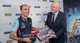 Robert Kubica wraca do F1. Tak mówił o swoich planach podczas ostatniej wizyty w Toruniu