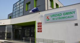 Pierwsza sesja nowej rady gminy Łysomice już za nami. Znamy decyzje radnych