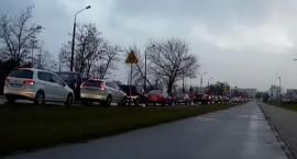 Czytelnik: Skąd się biorą korki w Toruniu? [WIDEO]