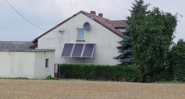 Mieszkańcy gminy Chełmża z energią słoneczną