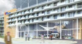 W Toruniu powstanie luksusowy hotel Hilton