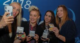 """Katarzyna Zillmann oraz jej koleżanki zdobyły tytuł """"The Best Women Crew of the Year 2018"""""""