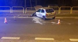 Wypadek w Toruniu. Czytelnik: zderzyły się trzy samochody [PILNE]