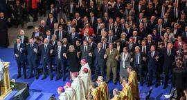 Rząd, parlamentarzyści, prezydent i pielgrzymi bawili się podczas urodzin Radia Maryja [FOTO]