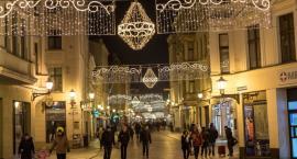Toruń w świątecznej scenerii. Wystartował Jarmark Bożonarodzeniowy [FOTO]