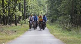 Miliony na kolejne ścieżki dla rowerzystów