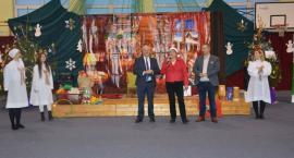 W taki sposób gmina Łysomice obchodziła tegoroczne mikołajki [FOTO]
