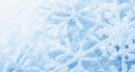 Dziś w końcu spadnie śnieg!