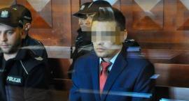 Zapadł wyrok ws. wielkanocnego zabójstwa na Chełmińskiej w Toruniu [FOTO]