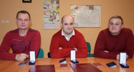 Oto bohaterowie z gminy Lubicz. Razem oddali ponad sto litrów krwi