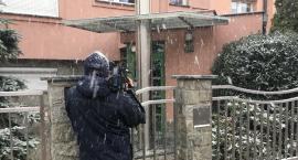 To w tym miejscu doszło do brutalnego zabójstwa w Nowy Rok w Toruniu [FOTO]