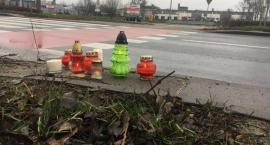 Miasto reaguje na śmiertelny wypadek na przejściu dla pieszych przy ul. Grudziądzkiej