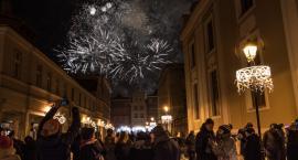 Tak bawiliście się w Nowy Rok w Toruniu! [FOTO]