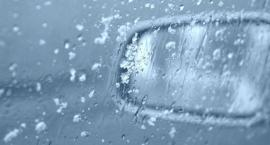 Za oknami dziś wszystko to, co w pogodzie najgorsze...