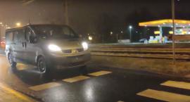 To jedno z najbardziej niebezpiecznych przejść dla pieszych w Toruniu? [WIDEO]