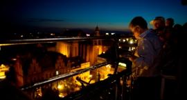 Nocne udostępnienie wieży ratuszowej