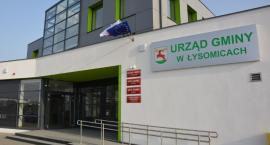 Dziś rozpoczynają się konsultacje społeczne w gminie Łysomice