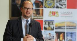 Toruń solidaryzuje się z prezydentem Gdańska, Pawłem Adamowiczem