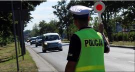 Dziś na naszych drogach specjalna akcja policjantów