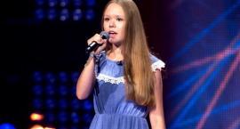 14-latka z Torunia w The Voice Kids. Łzy, owacja na stojąco i propozycja jury... [WIDEO]