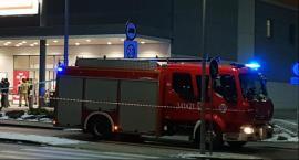 Kolejny alarm bombowy w Toruniu! [PILNE]