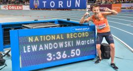 Rekord Lewandowskiego i zwycięstwo Swobody. Za nami Orlen Copernicus Cup [FOTO]