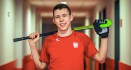 Krystian Sudoł: W Toruniu chcę walczyć o najwyższe cele