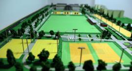 W Toruniu powstanie nowoczesny kompleks sportowy [FOTO]