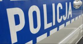 O krok od tragedii. 45-latek obrzucił komisariat policji koktajlami Mołotowa