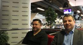 Bogdan Rozwadowski i Jurij Czuch: Nie boimy się rywali