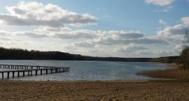 Jezioro pod Toruniem przyciągnie nowymi atrakcjami