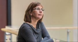Mariola Fijołek: Nie możemy palić w piecach byle czym