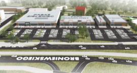 Jest zgoda na budowę centrum handlowego w Toruniu!