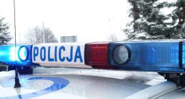Policjanci patrolówki uratowali niedoszłego samobójcę [FOTO]