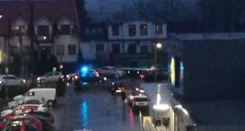 Niespokojny dzień na drogach. Kolejny wypadek w Toruniu!