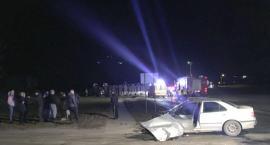 Nieprzespana noc służb ratunkowych. Zobacz, co stało się pod Toruniem [FOTO]