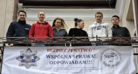 W powiecie toruńskim uczą bezpieczeństwa [FOTO]