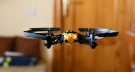 Nad Toruniem będzie autostrada dla dronów